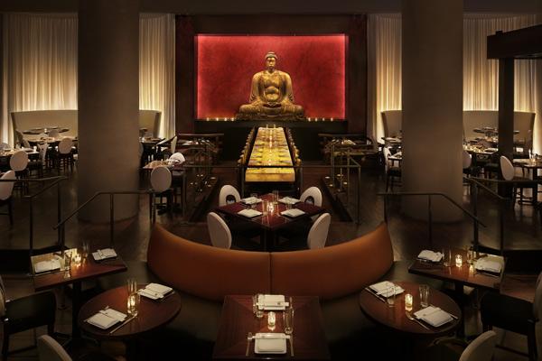 Stephen Starr Restaurants In New York
