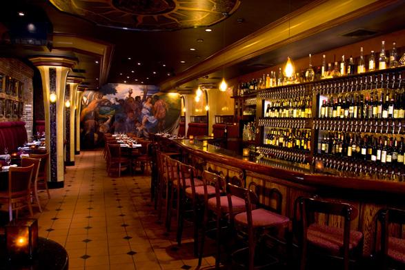 Fancy Italian Restaurants In Northern Va
